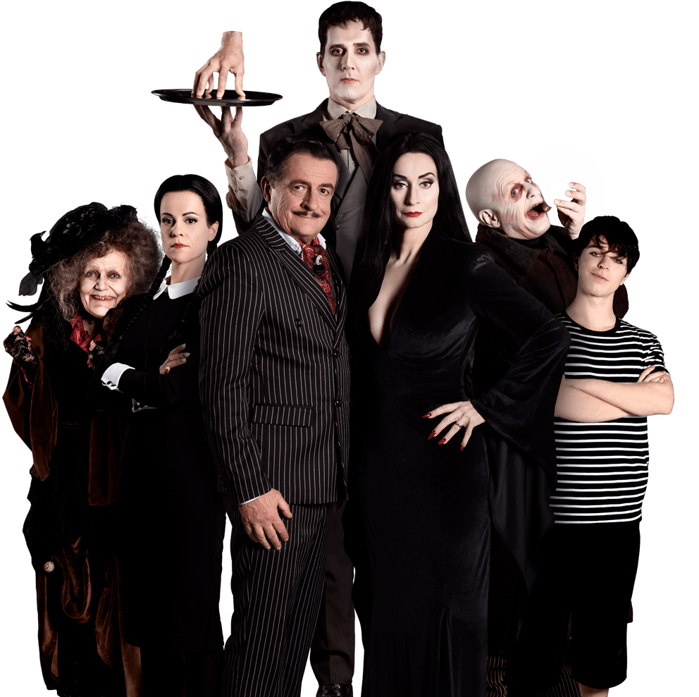 The Addams Family foto