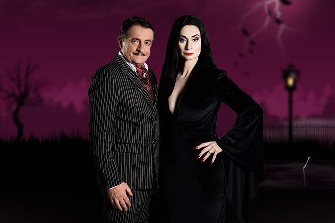 The Addams Family 1